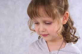 Angstzustände bei kindern
