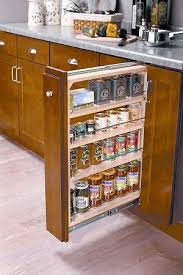 kitchen cabinet organizers homecrest