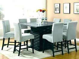 8 person dining table sets 8 person dining room tables person table dining table for size