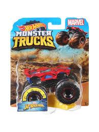 Машинка <b>Hot Wheels Монстр-трак</b> большой Hot Wheels 7556814 ...