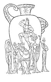Small Picture My Family Fun Coloring Page Disney Hercules