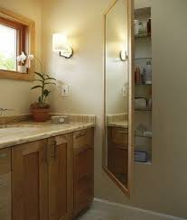 full length mirror medicine cabinet. Recessed Shelving Between Studs Cover With Full Length Mirror House Home Pinterest Bathroom Storage And Ideas Inside Medicine Cabinet
