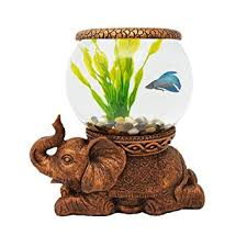 Decorative Fish Bowls Amazon Exclusive Design New Good Luck Decorative Gold 44