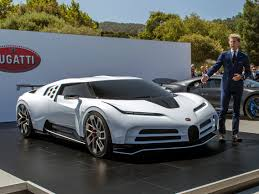 Designed and built by italdesign. New Rare Bugatti Centodieci Supercars Gallery