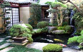 Small Picture Asian Garden Landscape Design Ideas The Garden Inspirations