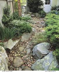 Small Picture DIY Dry Creek Bed Designs and Projects Page 5 of 10 Dry creek