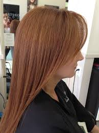Loved This Colour 6 34 7 35 Inoa Loreal Professional In