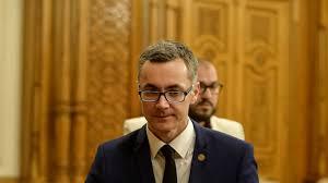 Candidatul USR-PLUS pentru Primăria Constanța, Stelian Ion: Simt că astăzi facem o schimbare. Se votează foarte uşor, haideţi oameni buni la vot! - Gândul