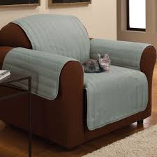 twill chair pet furniture cover touch to zoom