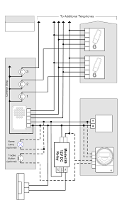 bell system 801 wiring diagram images bell 801 wiring diagram bell 801 wiring diagram changing a door entry handset the