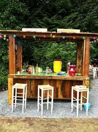 diy patio bar. Diy Patio Bar