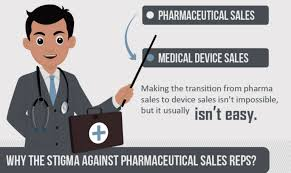 medical sales rep how to transition from pharmaceutical sales to a medical device