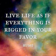 Rumi Quotes On Life Custom 48 Rumi Quotes That Will Transform Your Life The Lotus Mama