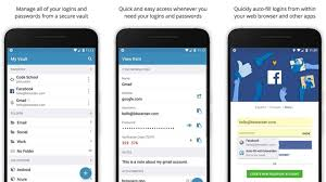 Password Manager Comparison Chart 10 Best Password Manager Apps For Android Android Authority