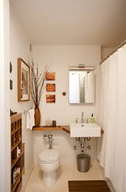 Small Bathroom Spaces Design