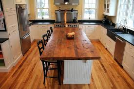 wood island countertop s s wood island countertop pros and cons wood island countertop