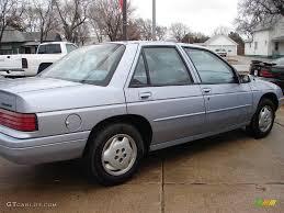 1996 Light Adriatic Metallic Chevrolet Corsica Sedan #2747286 ...