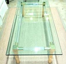 42 inch round glass glass table top inch glass table top riveting inch round glass table