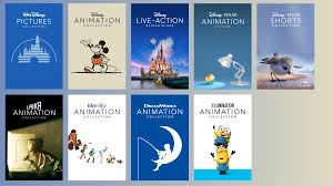 Animation Studios Collection Animation Studios Collections Plexposters