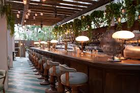 beach bar ideas beach cottage. Bar At Cecconi\u0027s--at Soho Beach House In Miami. Ideas Cottage H
