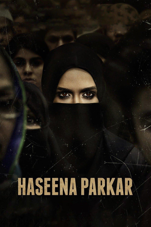 download Haseena Parkar (2017) Hindi HDRip 480p