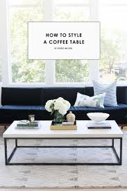 Living Room Table 17 Best Ideas About Coffee Table Styling On Pinterest Coffee