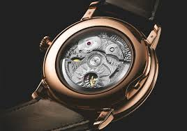 the running equation of time the most mythical of complications innovations in the history of haute horlogerie here represented in the villeret piece