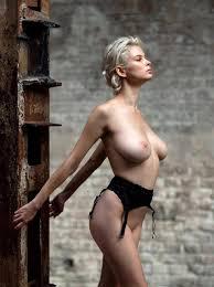 Julia Logacheva Nude Photos Collection Scandal