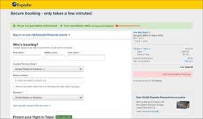 Free Tiket How To Book Flight Tickets With 24 Hour Free Cancellation On