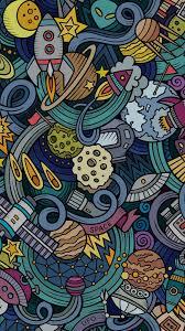 Pop Art Wallpaper Phone - 1242x2208 ...