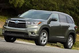 2015 Toyota Highlander Hybrid Limited Platinum 4dr SUV AWD (3.5L ...