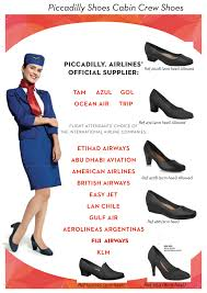 flight attendant piccadilly shoes flight attendant shoes flight attendant
