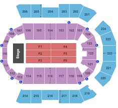 Spokane Arena Seating Chart Disney On Ice Spokane Arena Tickets Spokane Wa Spokane Arena Events