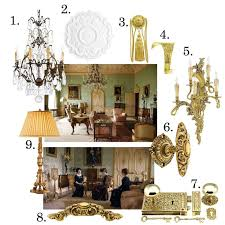 Small Picture Downton Abbey Home Decor Part 36 20 Rooms For Every Downton