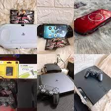 Hội mua bán ps2 ps3 ps4 psp ps vita switch cũ giá rẻ chất lượng tốt - Home