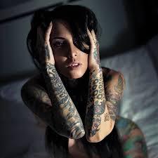 девушки કનયઓ тату фото галлерея идей для татуировок