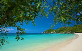 La Isla Tortuga o más conocida como Isla de Koh Tao