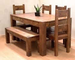 Creative Dining Table Bench Seat With Vintage Banquette Dining Set Bench Seating For Dining Table