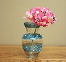 Vase with Flower