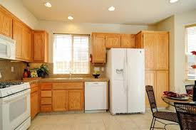 kitchen color ideas with oak cabinets and black appliances. Contemporary Ideas Kitchen Colors With White Appliances Modern Classic Design  And Dark Brown  Intended Kitchen Color Ideas With Oak Cabinets And Black Appliances