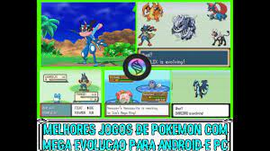 Download Rom Pokemon Xy For Android