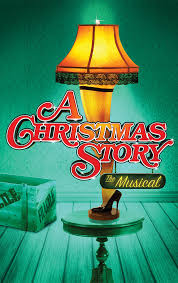 The musical is a musical version of the 1983 film a christmas story.the musical has music and lyrics written by pasek & paul and the book by joseph robinette. A Christmas Story The Musical Broadway At The Eccles