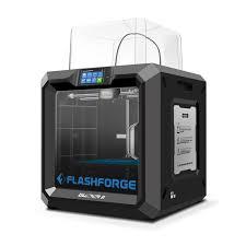 <b>Flashforge Guider 2</b> 3D Printer, 280x250x300mm Build Area ...