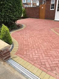 block paving lighting. Looking For A Beautiful Block Paving Driveway In Northampton? Lighting T