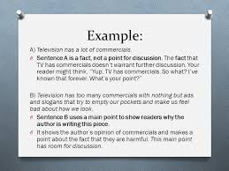 claim of fact essay examples co claim of fact essay examples 75 includes slide 6