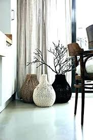 floor vases tall extra