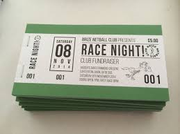 Samples Of Tickets For Events Sample Event Tickets