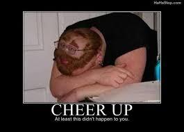 cheer up funny es esgram