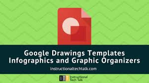 How To Make A Venn Diagram On Google Drawing 21 Editable Google Templates For Infographics And Graphic Organizers