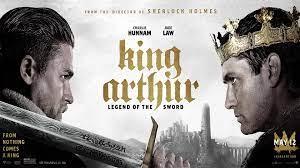Ecco il trailer finale di King Arthur – Il potere della spada